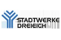stadwerke-dreieich Logo