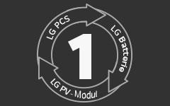 LG PV Modul