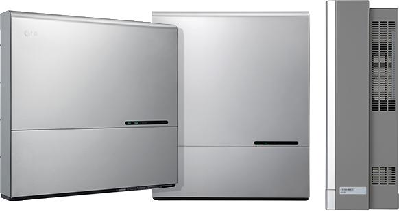 LG Speichersysteme Produkt