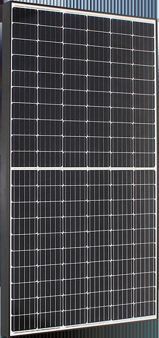 Solar Zelle