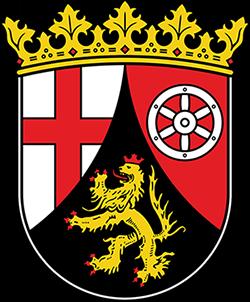Rheinland-Pfalz Wappen